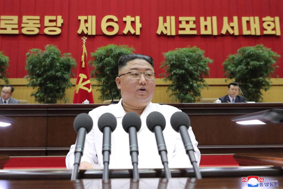 US punts negotiation ball back to North Korea
