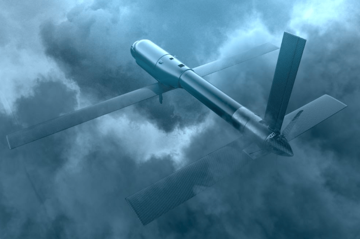 Switchblade: Era of the loitering drone has come