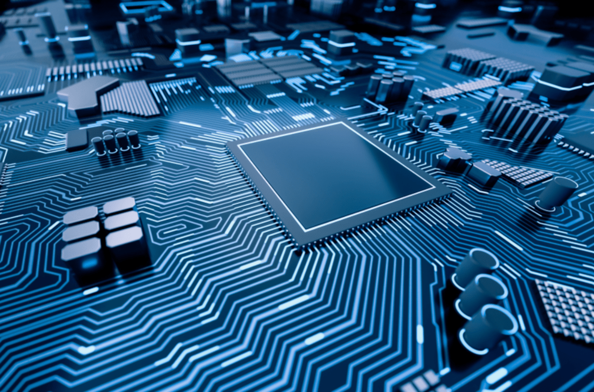 Is the US chip wall starting to crumble?