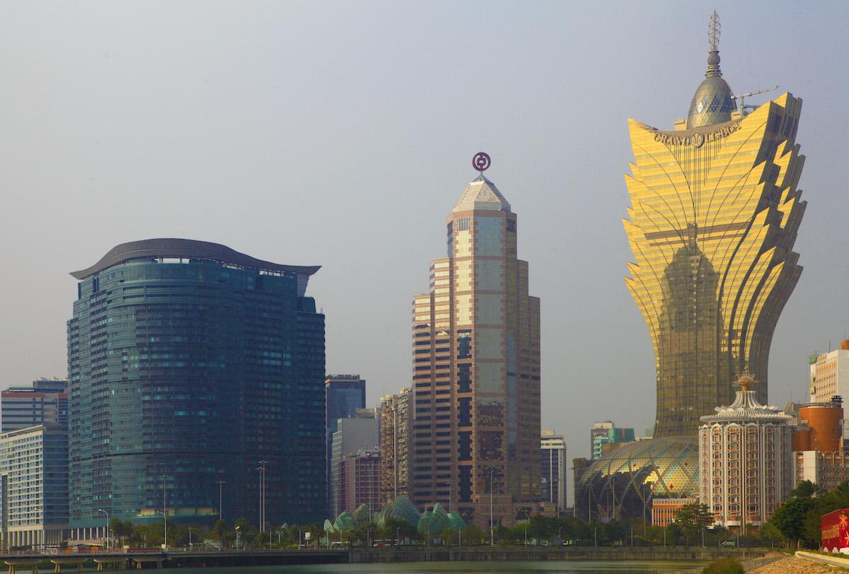 Macau follows Hong Kong and shuts Taiwan office