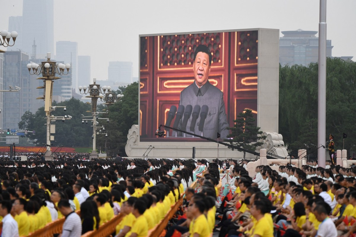 Chinese nationalism is more than what you think