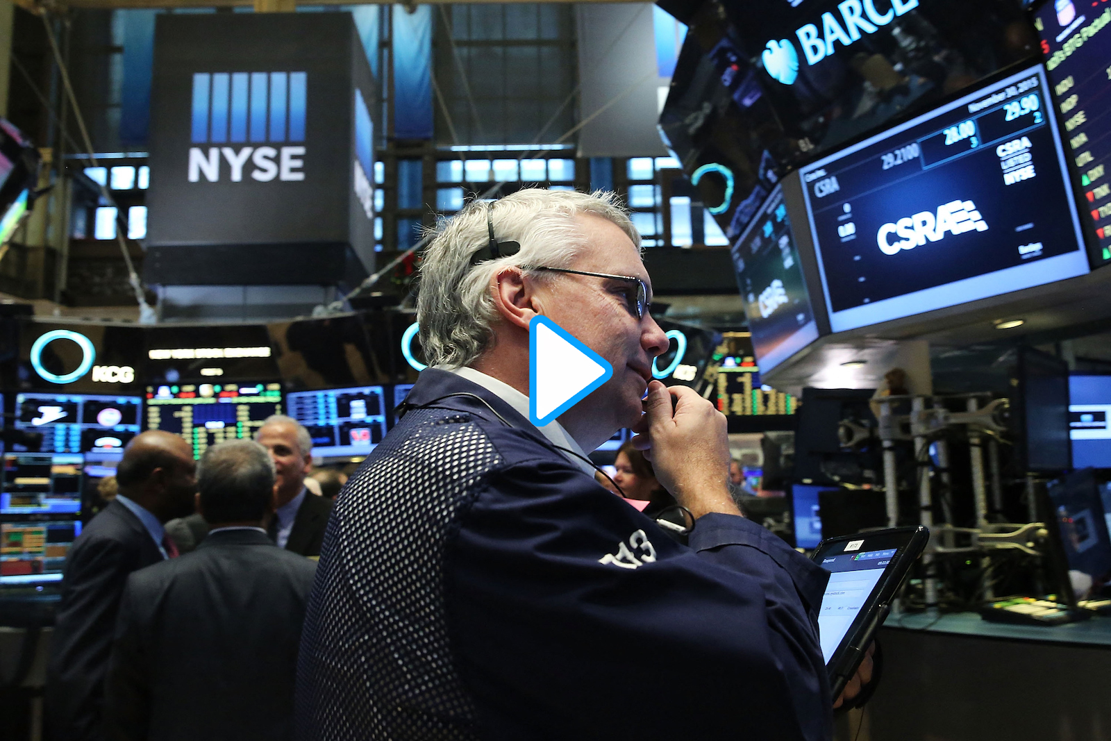 Inflation fears crash US stock market