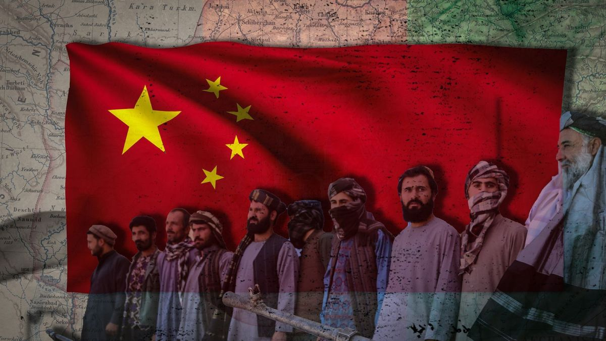 China extends a fast helping hand to the Taliban