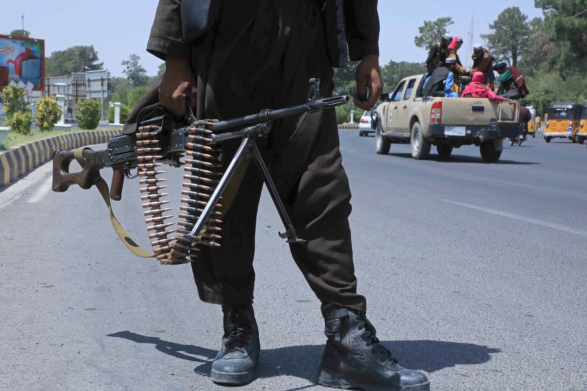 Did Iraq occupation sink US prospects in Kabul?