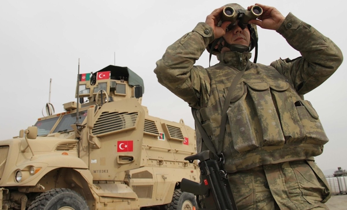 Turkey may not be able to rely on Pakistan in Afghanistan