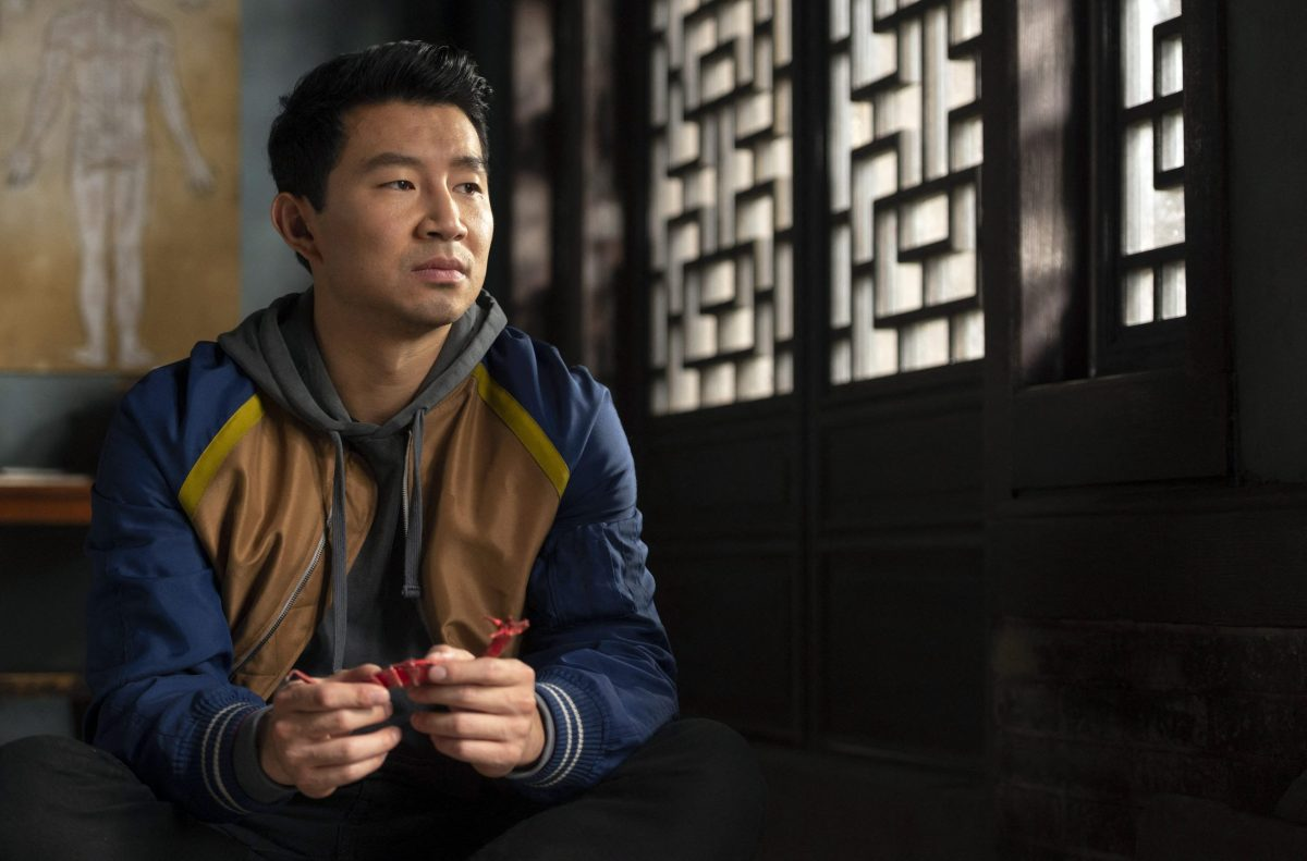 'Shang-Chi' with Asian lead sets box office record