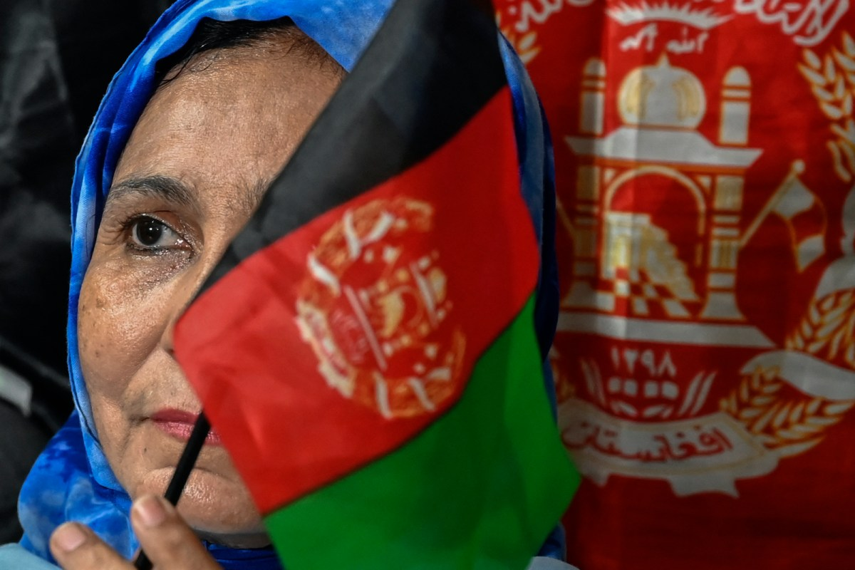 US, India prepare to play spoiler in Afghanistan