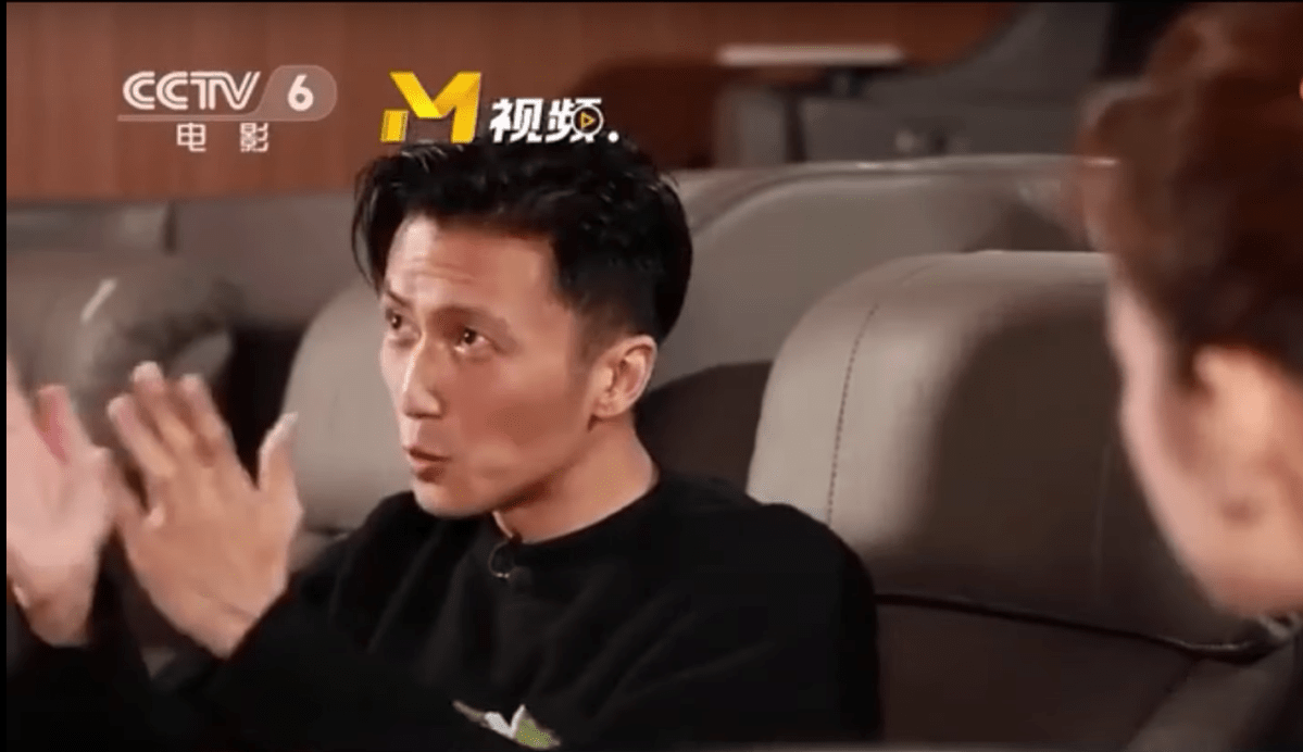 Entertainment stars face citizenship dilemma in China