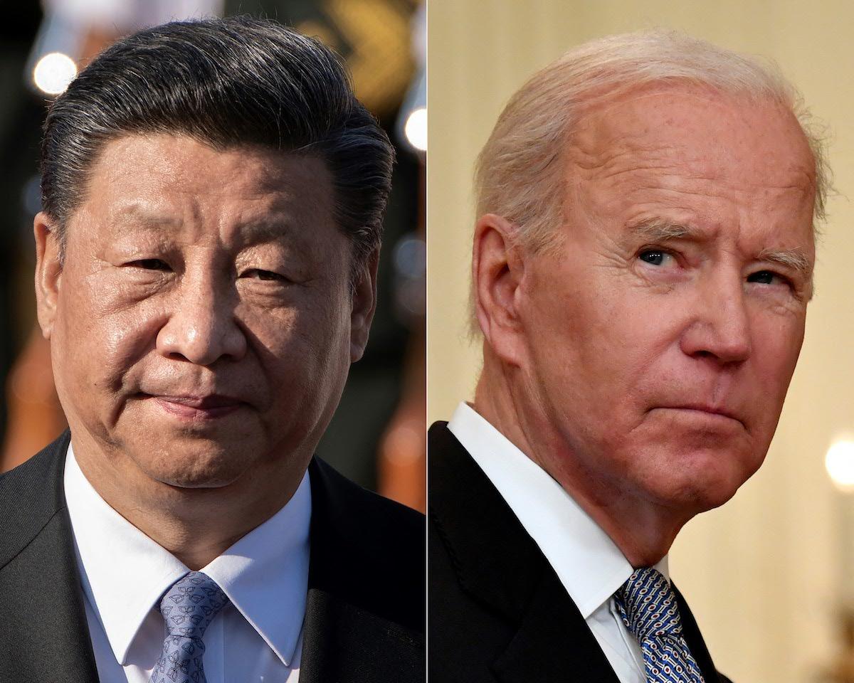 Biden-Doktrin zum Abbau der US-Spannungen mit China