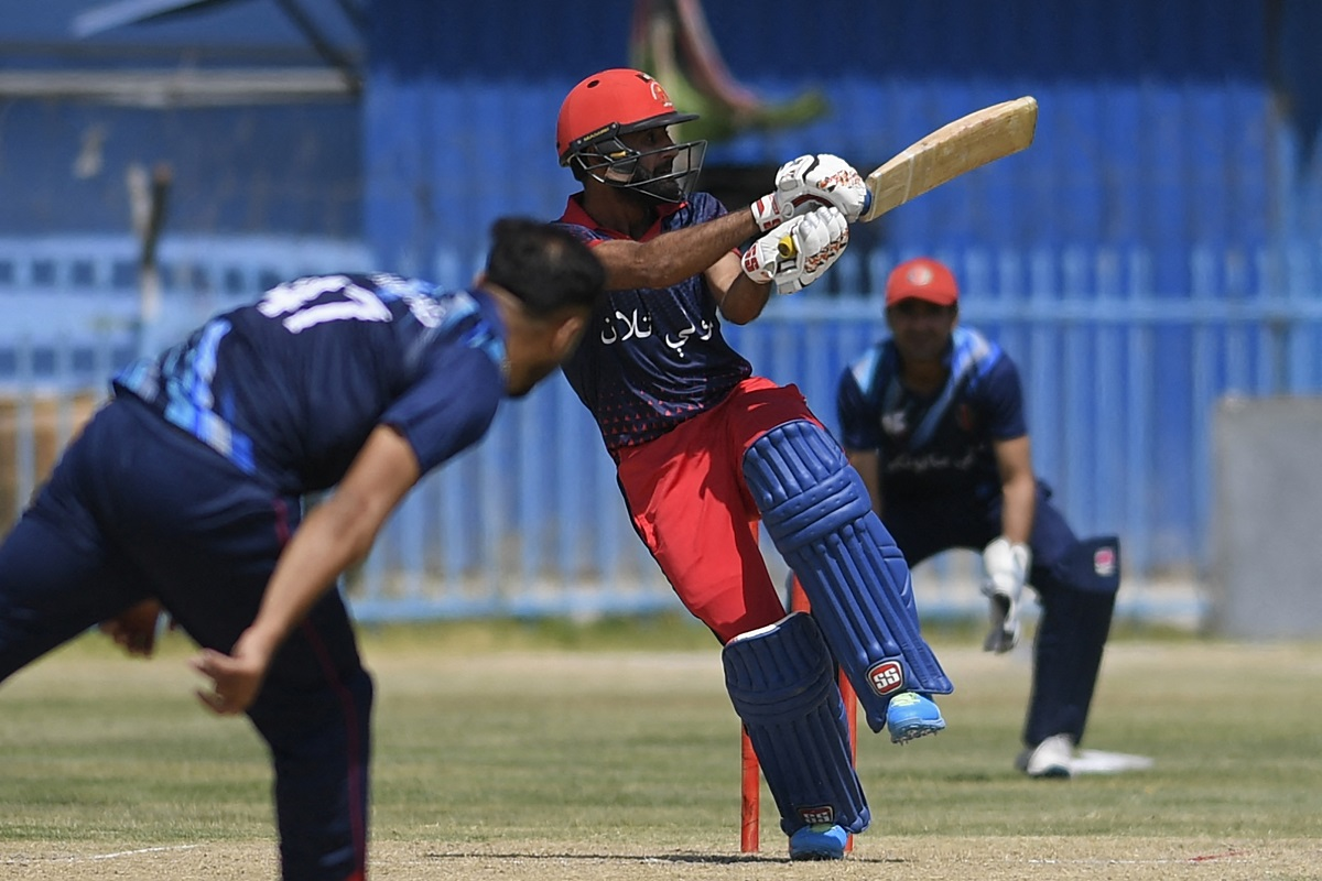 You're out, Taliban tell Afghan cricket chief