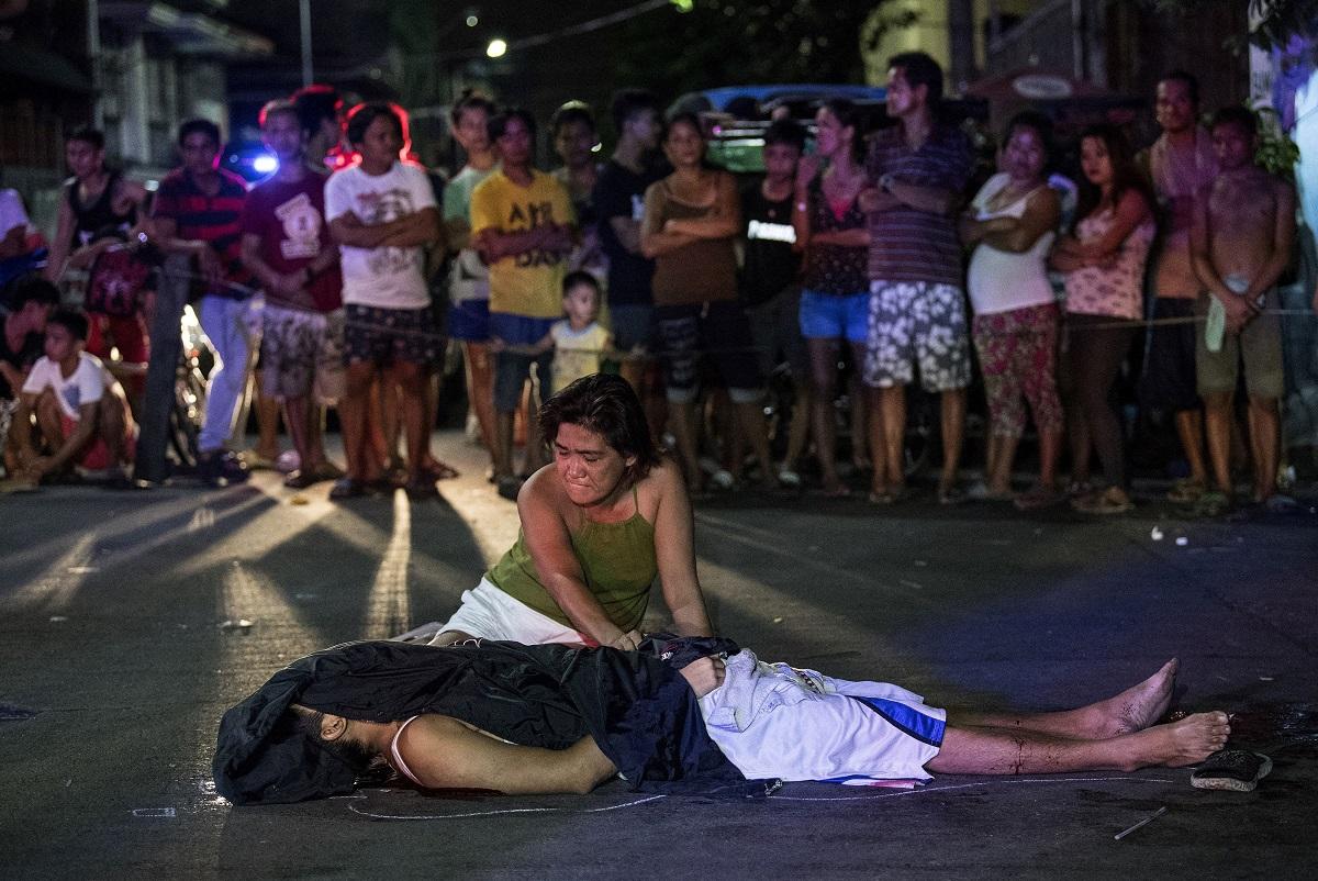 International court probes Duterte-era death spree