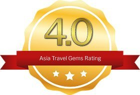 Madam Kwan KLCC - Rating