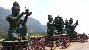 What To See In Hong Kong - 3 of 6 Devas