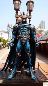 Avenue Stars Hong Kong - Dragon Lord