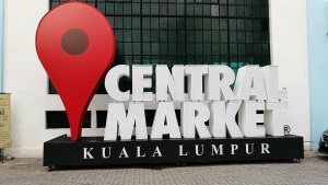 Things To Do In Kuala Lumpur - Central Market - Header