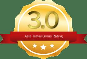 Three Point Star Rating