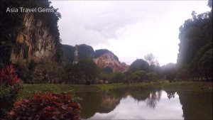 Things To Do In Ipoh - Kek Look Tong (極樂洞) - Magnificent Award Winning Garden