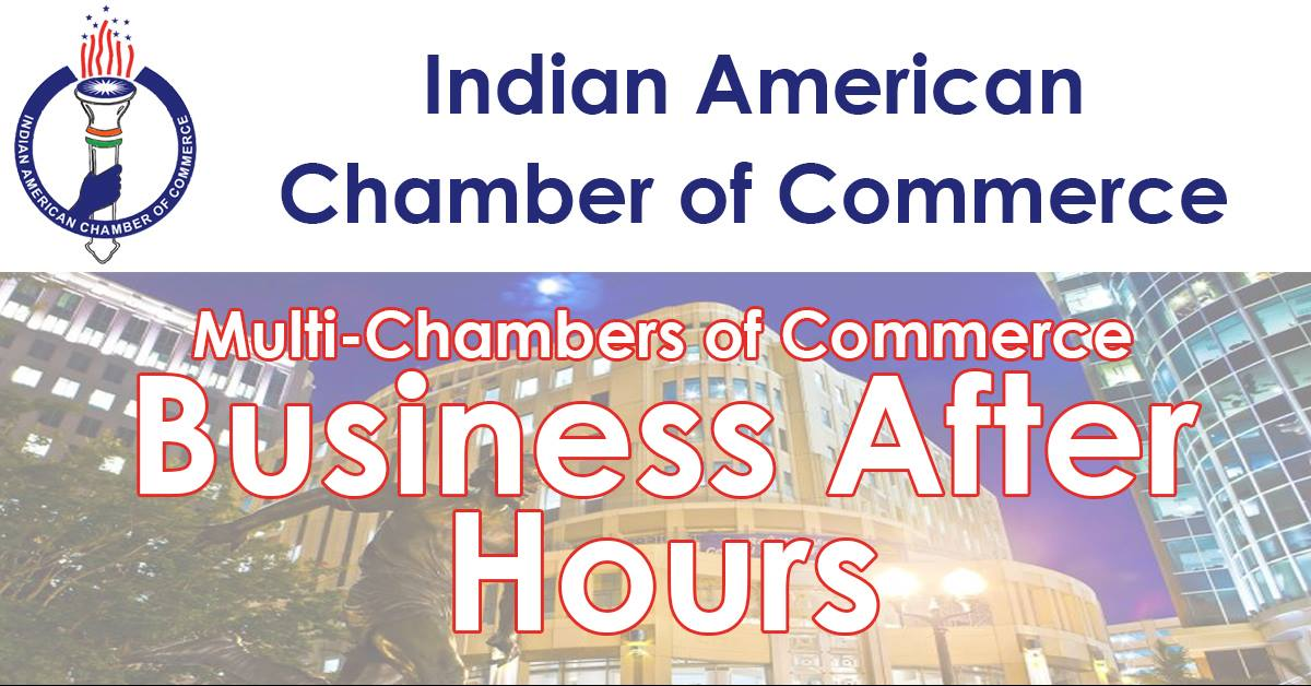 Multi-Chamber of Commerce Business After Hours