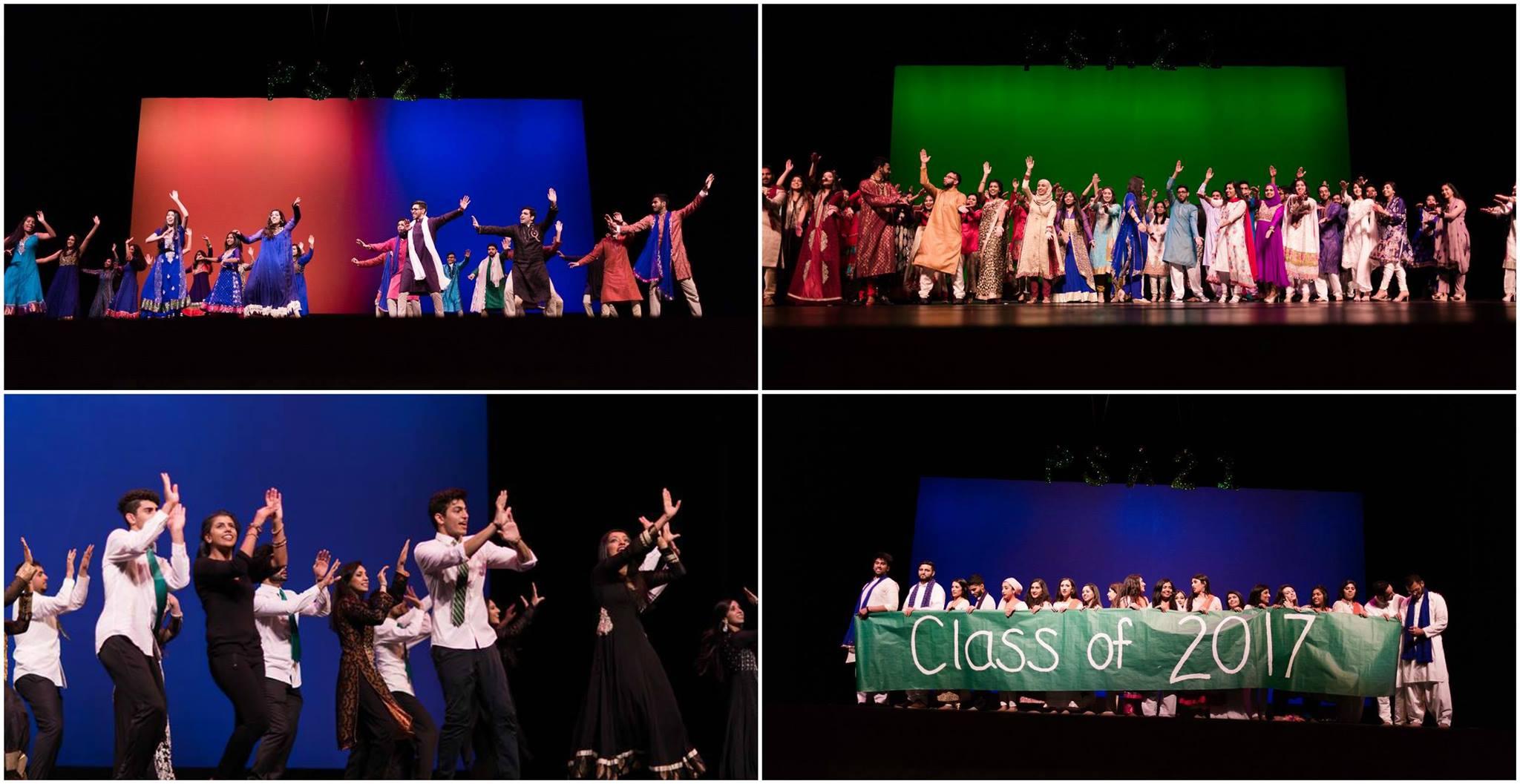 PSA 22nd Annual Cultural Show 2018