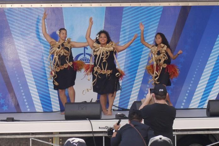 Kalena's Polynesian Ohana