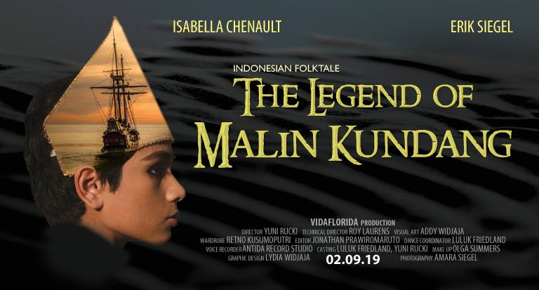 The Legend of Malin Kundang