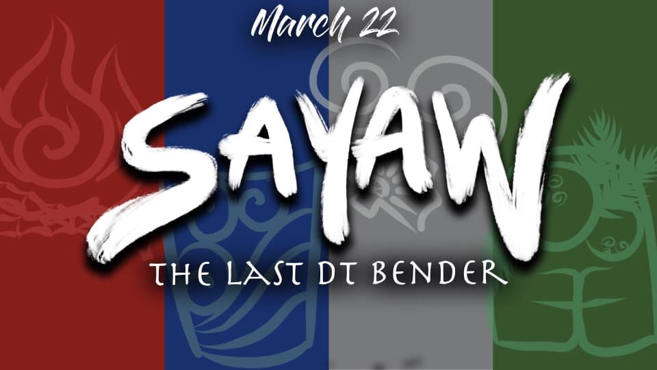 FSA's 14th Annual Sayaw Showcase: The Last DT Benders