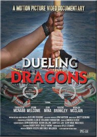 Dueling Dragons DVD