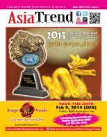 Asia Trend Nov 2013