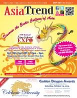 Asia Trend Sep 2013