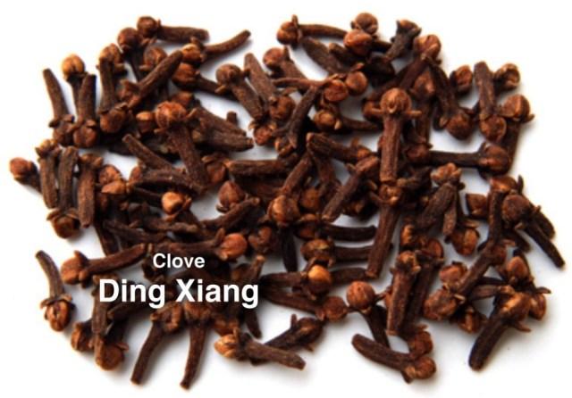 Clove Ding Xiang