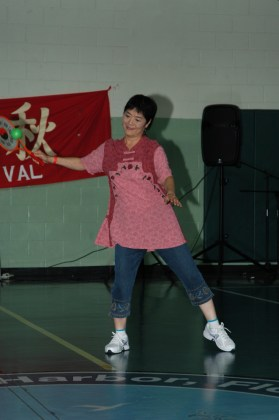 Suncoast Association of Chinese Americans celebrates Mid-Autumn Festival