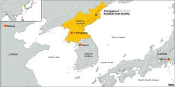 ASEAN as a Mediator in North Korea crisis?  By Dr Brian Bridges*