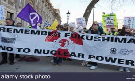 Anti-Nuclear Treaty Begins