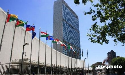 UN Action Along with Talks is the Way to Solve DPRK Issue