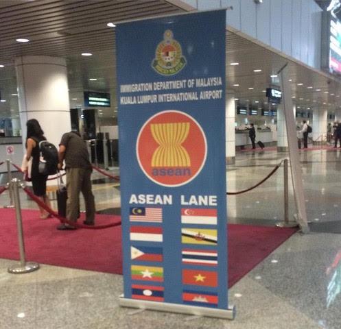 ASEAN's 50th Anniversary and Cambodia's Journey