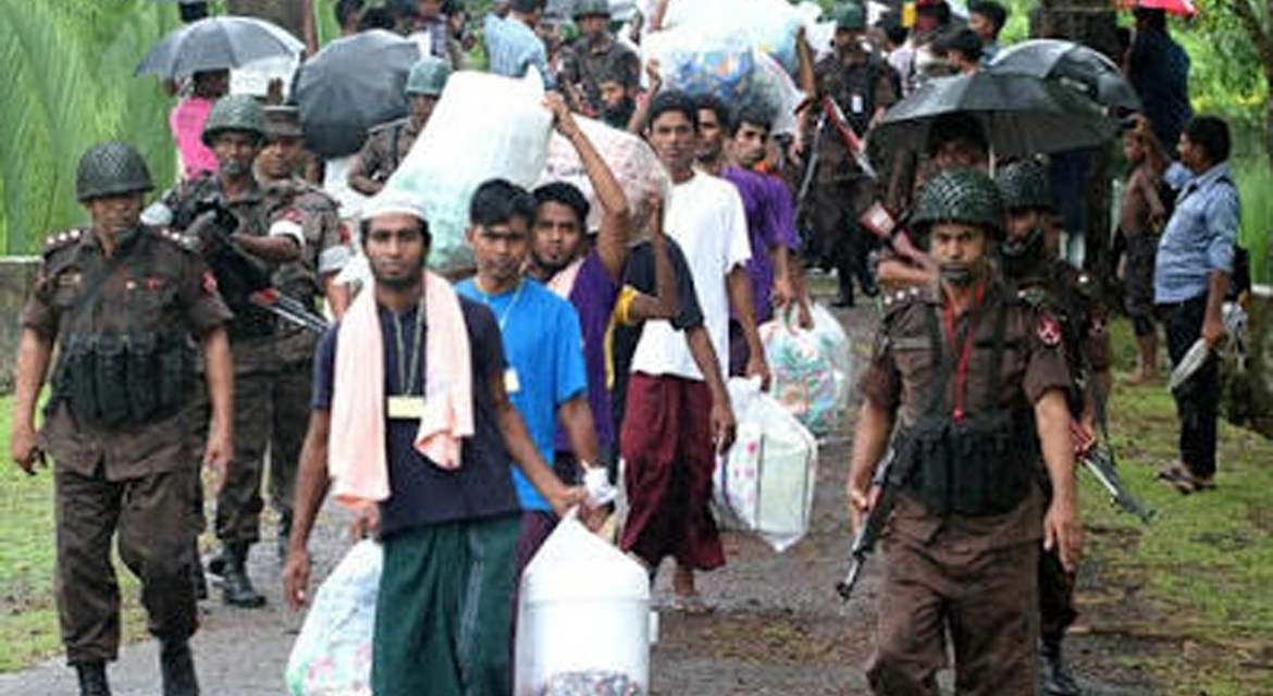 The Reality in Rakhine and Myanmar's Complex Political Conundrum