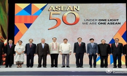 ASEAN Has an Obvious Role in Rohingya Crisis