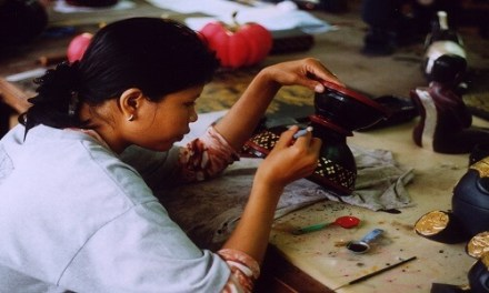Cambodia and Gender Equality