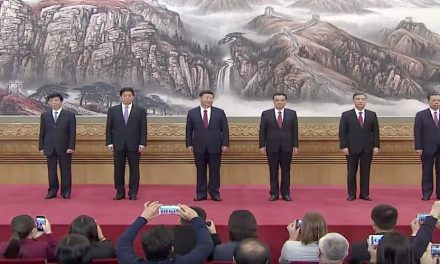 Xi Jinping Sets New Agenda With Little Restraint