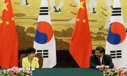 Mending of Ties between China and ROK is Good for Region
