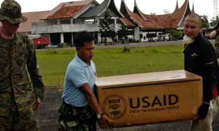 Indonesia Overlooked by Trump's Interpretation of Indo-Pacific