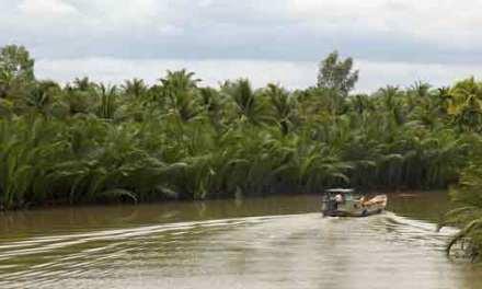 Lancang-Mekong Summit