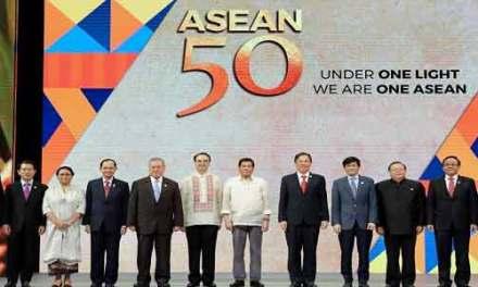 Subtlety of ASEAN consensus