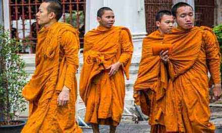 Why Buddhists Fail Simple Test of Compassion
