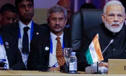 India Readies for ASEAN
