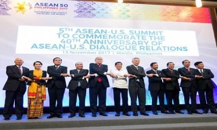 Trump Can Do More for ASEAN allies