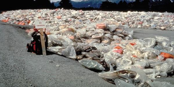 Tackling Plastic Waste
