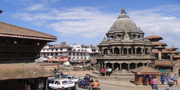 UP NORTH: IN 10 YEARS, A NEW NEPAL WITH A NEW NEIGHBOR