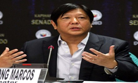 PHILIPPINES IN THE GRIP OF POLITICAL DYNASTIES