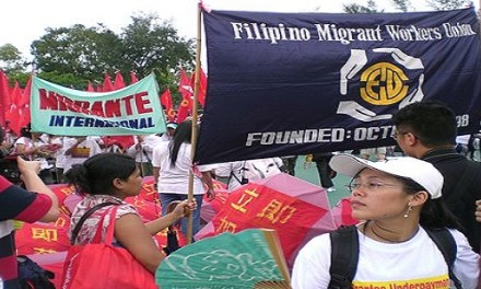 SHORT-TERM OFW ACTION